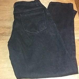 Vintage Wranglers For Women High Waist Mom Jeans